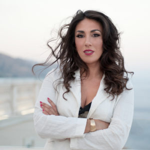 Antonella Ferrara