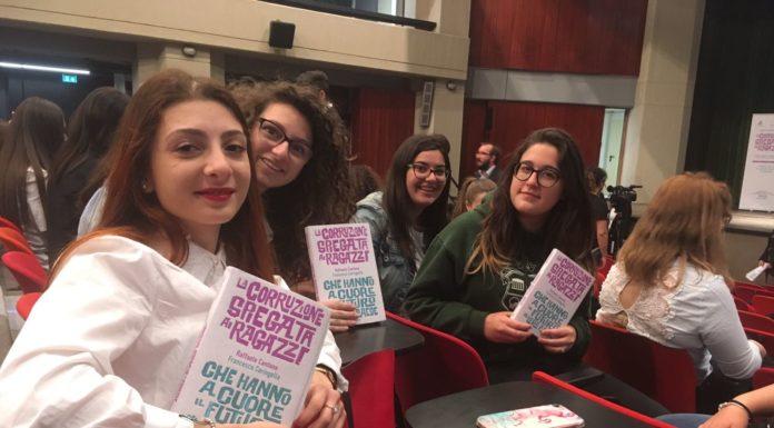 Incontro Cantone giovani