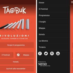 L'app ufficiale di TaoBuk