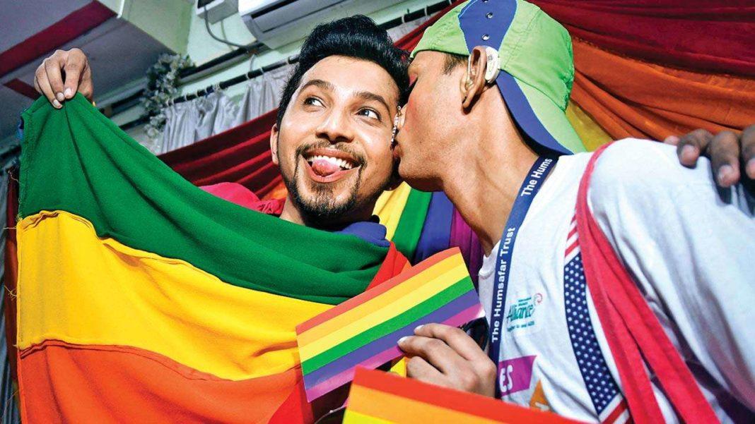 india gay letteratura